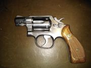 Smith & Wesson 64-2