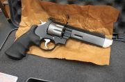 Smith & Wesson 627 V-Comp