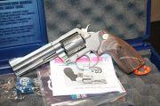 Colt KING COBRA TARGET 4.25''