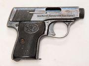Walther Zella Mehlis MOD.2