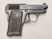 Beretta MOD.1919  CAL.6,35B