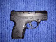 Beretta BU9 NANO