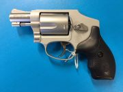 Smith & Wesson 642 PRO SERIES