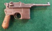 Mauser C-96 BOLO