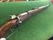 Mauser K98 BNZ-43