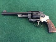SMITH&WESSON 44 HAND EJECTOR