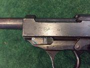 Walther P-38 SPREEWERK