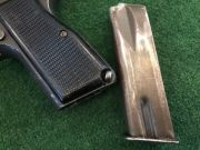 Browning HP MKI INGLIS CINA