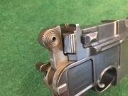 Mauser C-96 CONEHAMMER 10 SHOTS