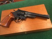 """SMITH & WESSON 29-2 6"""""""