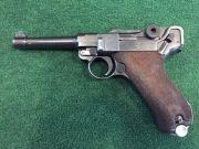 Mauser P-08 42