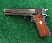 Colt GVT mkIV serie 70'
