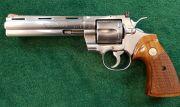 "Colt Python 6"" Inox"