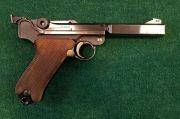 Mauser SPORT MATCH