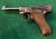 Mauser P-08 S/42
