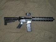 SDM M 4 Commando