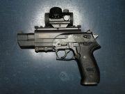 Swiss Arms SA 22