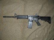 Colt M4 Navy