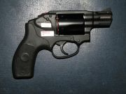 Smith & Wesson Bodyguard laser