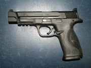 Smith & Wesson P 40 L P.C.