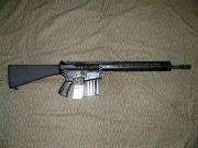Nuova Jager AR 10