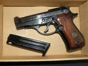 Beretta 81 Corpo Forestale dello Stato