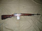 Winchester M 14