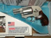 Smith & Wesson 638 bodyguard