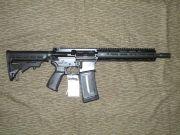 Nuova Jager AR