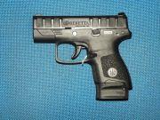 Beretta APX Sub Compact