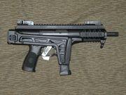 Beretta PMX-S