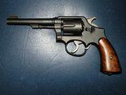 Smith & Wesson Rivoltella cal. 38 S.W.