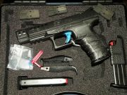 Walther PPQ Sport