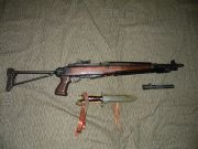 Beretta BM 59 Parà