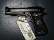 Beretta 85 FS