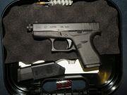 Glock 42 FTO