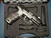 Heckler & Koch SFP9S