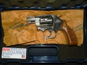Smith & Wesson 64