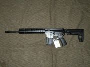 Jager AR 15