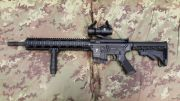 """SDM M4 CARBINE 14,5"""""""