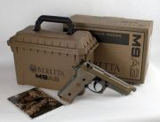 Beretta M9A3