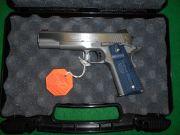 Colt 1911 Competition