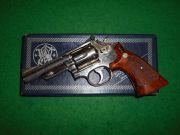 Smith & Wesson 19-4 NIK