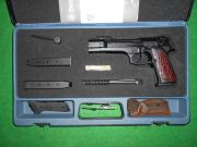 Beretta 98FS Targhet