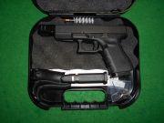 Glock 19 FTO