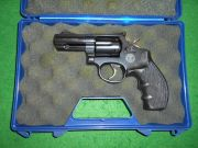 Smith & Wesson 19-7