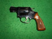 Smith & Wesson 37 Airweight