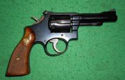 Smith & Wesson 15