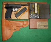 Walther P38P1