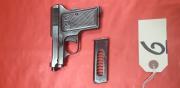 Beretta 1926 2° versione